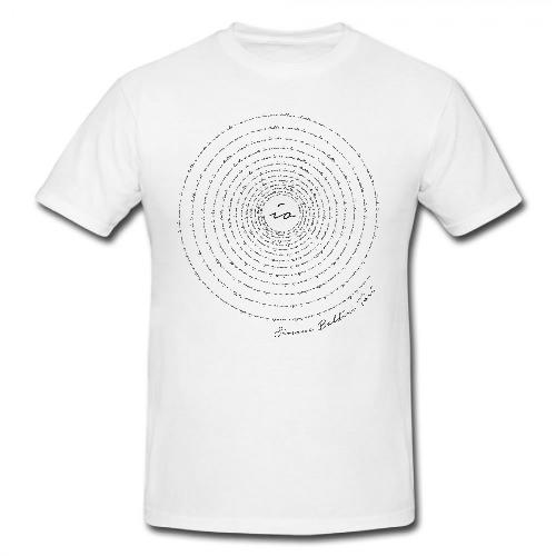 T-Shirt--IO-SONO-IO